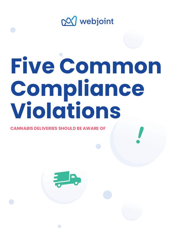 5 common compliance violations