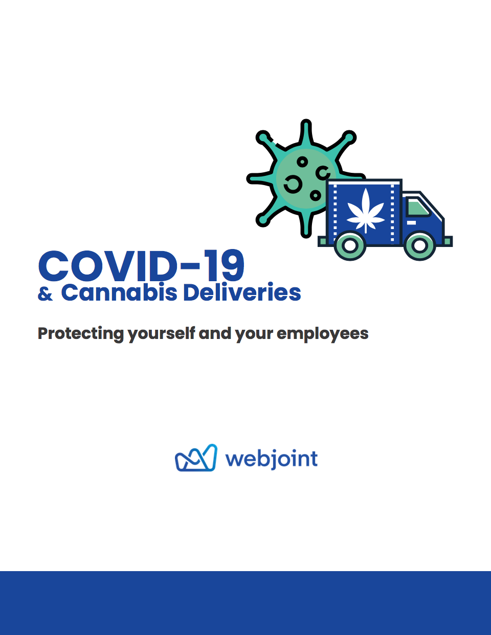 COVID-19 and Your Cannabis Delivery